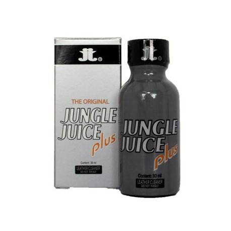 Popper Jungle Juice Plus 30ml
