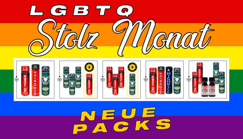 kaufen poppers packs