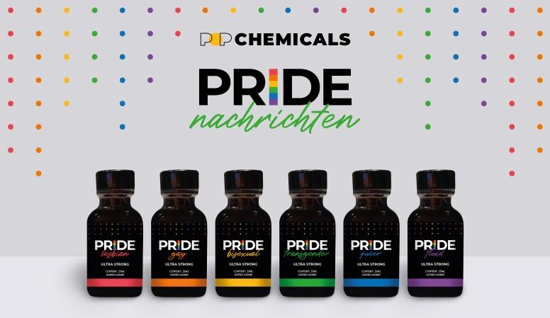 Nachrichten Popadelic Pride